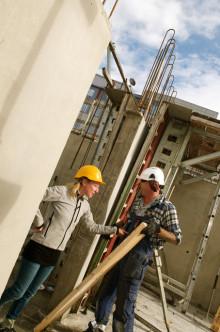Hantverkarbrist både i Sverige och globalt
