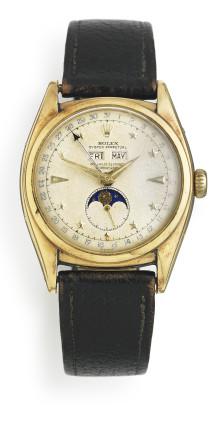 Danmarks dyreste ur netop solgt for 1.175.000 kr.!