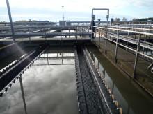 Sju avloppsreningsverk klarar ej EU:s kvävereningskrav