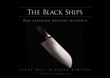 Boken The Black Ships