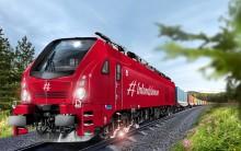 Inlandsbanan på Elmia Nordic Rail 10–12 oktober