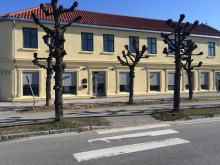Jernbanesamfundet – tilbake til røttene