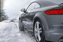 Dunlops nya vinterdäck Winter Sport 5: Utmärkt grepp och bättre rullmotstånd