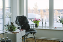 Bredare sortiment av säkerhetsklassade fönster