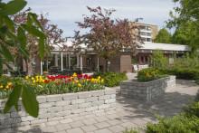 Helsingborgshem gör Fredriksdalshemmet till trygghetsboende