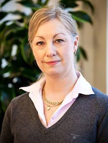 Marie Bladholm (M)
