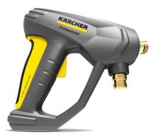Kärcher lanserer ny høytrykkspistol til profesjonelle høytrykksvaskere