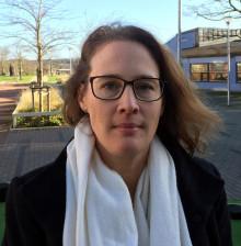 SDF Angered - Ulrika Karmalm