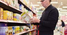 Suomalaiset syövät vähemmän sokeria ja enemmän kuitua