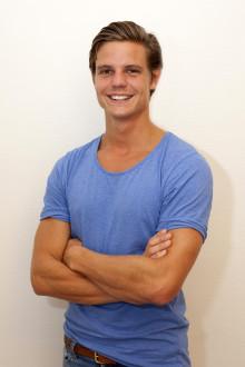 Johan Wijkander