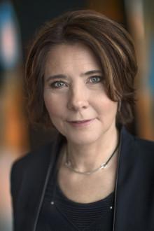Hon blir ny vd för Nyréns Arkitektkontor