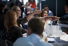 Ett toppmöte som leds av ungdomar – ombytta roller på toppmötet Youth 2020 i Stockholm