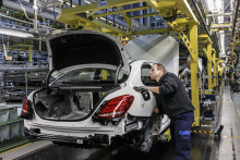 Daimler utilizes increased governance for Sustainable Supply Chain