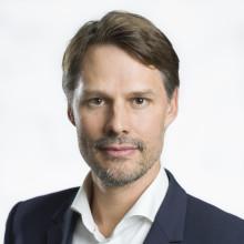 Andreas Larsson ny styrelseordförande i UIC