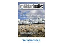Mäklarinsikt Värmland 2014:1