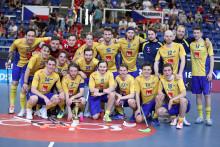 Totalseger i Euro Floorball Tour för herrarna - Kaptenen gjorde sin 100:e landskamp