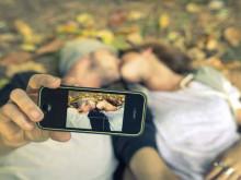 Slik finner vi kjærligheten i sosiale medier