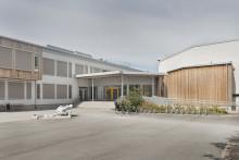 Norconsult vinner Gotlands Arkitekturpris!