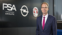 Opel/Vauxhall Go Profitable, Electric and Global with PACE!