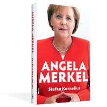 En högaktuell biografi om världens mäktigaste kvinna