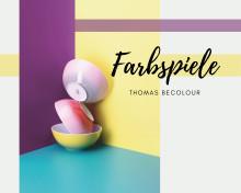 Gute-Laune-Garantie mit Thomas BeColour