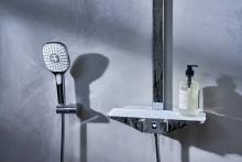 Årets nyheter til baderom og kjøkken