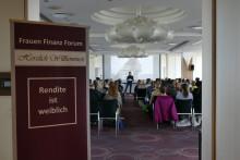 Frauen investieren erfolgreich, aber zu wenig - Frauen Finanz Forum Hamburg
