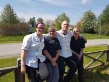Storsjöskolans kök nominerad i White Guide Junior