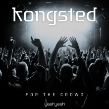 "Kongsted klar med EP ""FOR THE CROWD"""
