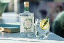 CEDER'S: nu lanseras två sofistikerade alkoholfria gin (Alt-gin*) i Sverige