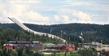 Recharge announces date for Holmenkollen 2014 Thought Leaders summit
