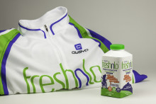 Get set to Pedal for Scotland with freshnlo