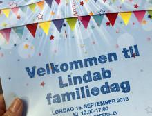 Lindab viste virksomheden frem for deres familier