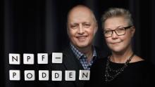 NPF-podden nominerad till Årets Podd 2018