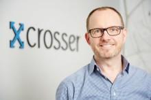 Almi Invest investerar i Crossers realtidsanalys
