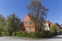 Vinnare på villamarknaden 2012-2017 – Härjedalen och Danderyd i topp