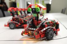 Neues TH-Labor: Auf dem Weg zum autonomen Fahren