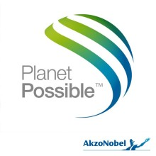 AkzoNobel bjuder in till Planet Possible
