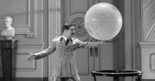 Kulturværftet præsenterer  Chaplins modige komik-klassiker Diktatoren