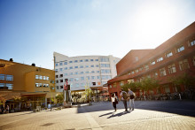 Stort intresse för utbildningar på avancerad nivå vid Jönköping University - ökning med 28%