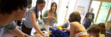 Almedalen 2014: Bra arbetsmiljö i skolan – ett effektivt sätt att förbättra skolresultaten?