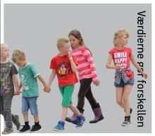 """""""Værdierne gør forskellen"""" - ny publikation om privatskolerne"""