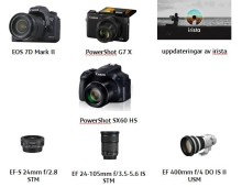 Canon bjuder in dig till 'Come and See' – nya produkter visas på photokina 2014