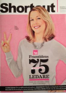 3s Charlotta Lundberg är Framtidens Kvinnliga Ledare