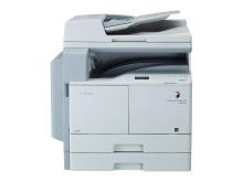 Canons nye multifunksjonelle skriver for små bedrifter tilbyr enkel dokumentbehandling til en gunstig pris