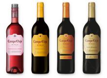 Pernod Ricard Deutschland übernimmt Vertrieb für Campo Viejo - Portfolioerweiterung um bekannten Rioja-Wein