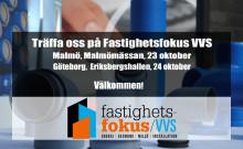 Thermotech på Fastighetsfokus VVS 23 - 24 oktober