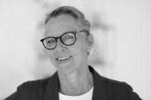 Eva Ramberg blir ny chef på Spårvägsmuseet