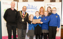 Birmingham nursery and primary schools awarded for efforts to lead healthier lifestyles