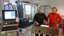 Framgångsrik automatisering hos Addiva Production